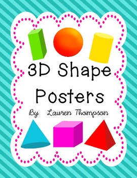 Sphere clipart rectangular prism Shape 3D {cube Posters rectangular
