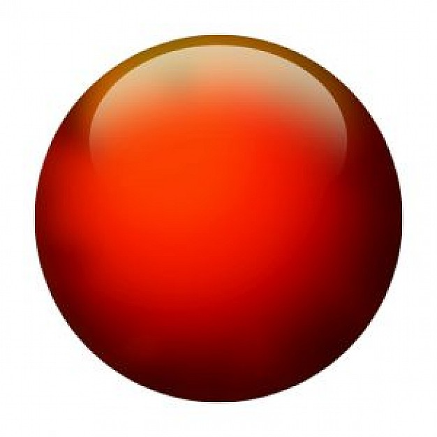 Sphere clipart red ball Photo Red Free Photo Ball