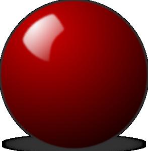 Sphere clipart red ball Clip clip Stellaris Clip