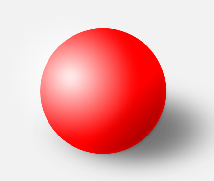 Sphere clipart red ball Vector Images Ball Image Red