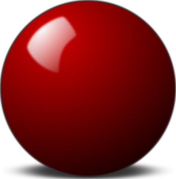 Sphere clipart small ball Open Ball Snooker Snooker office