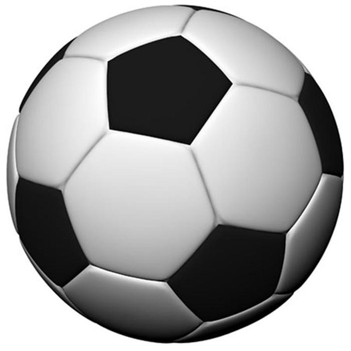 Sphere clipart soccer game Soccer Soccer Bulldogs Girls High