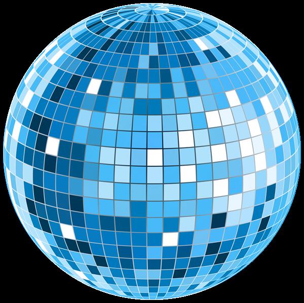Gallery clipart sphere Art PNG Art Blue Gallery