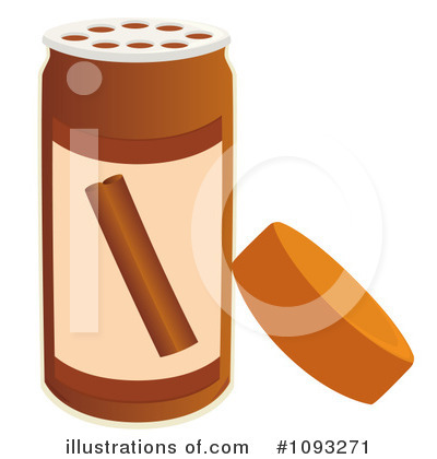 Spices clipart vector Royalty Spices Clipart Randomway by