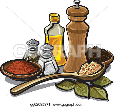 Spices clipart jalapeno Royalty · Spices Clip flavoring