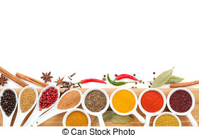 Spices clipart indian spice Pictures on 473 Spice Various