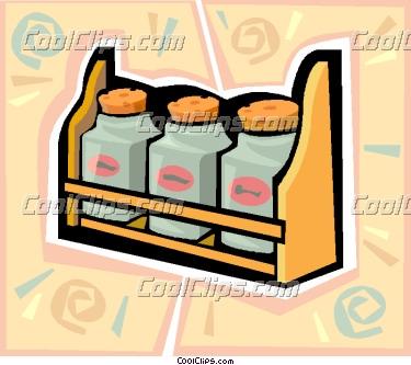 Spices clipart spice rack Clipart Spice 20clipart Images Panda