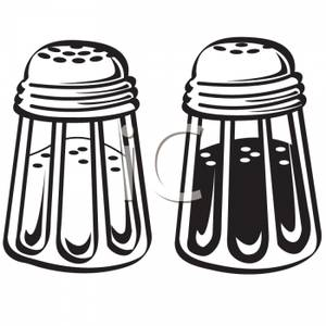 Spices clipart spice shaker #5