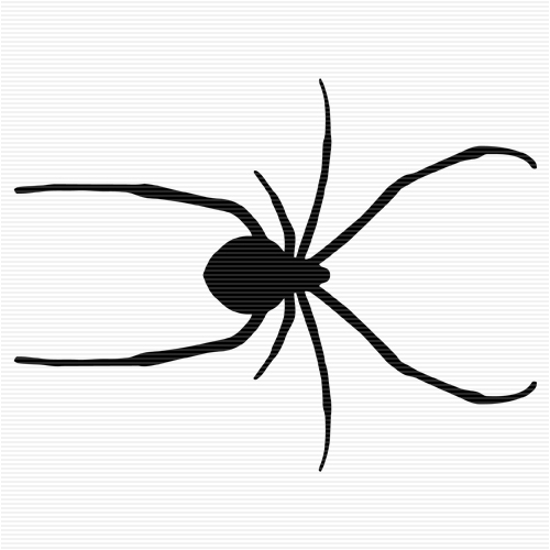 Black Widow clipart animated Free Clip Background Art Panda
