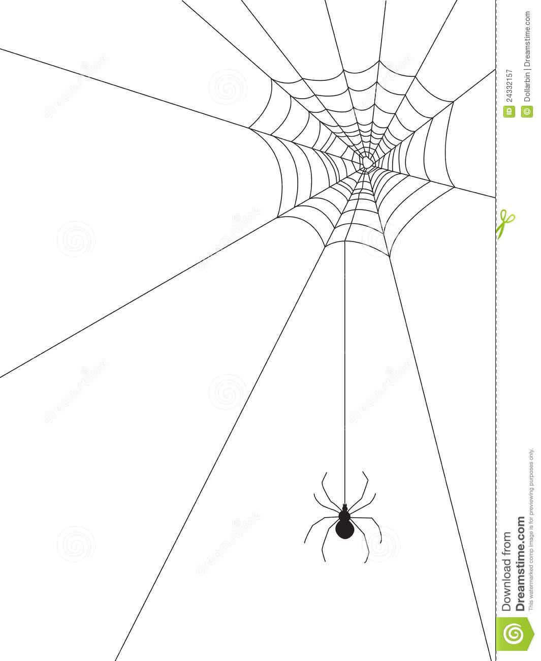 Drawn spider web background corner Web Corner corner Black Spider