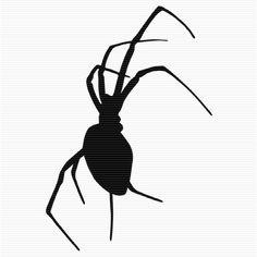 Black Widow clipart cartoon Spider Fear Arachnophobia: Overcoming Your