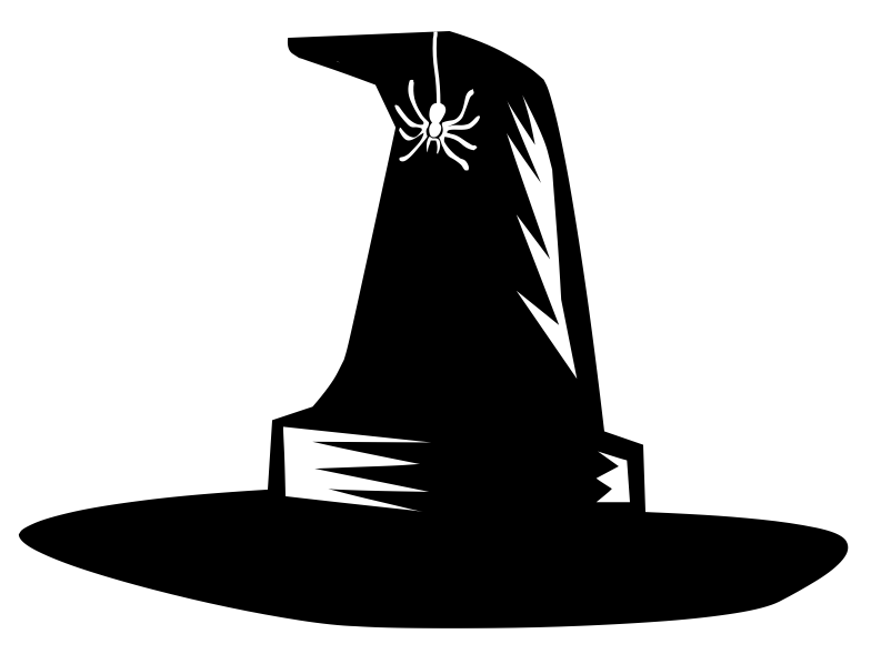 Witch Hat clipart fruit hat Witch Witch Clip Hat Hat