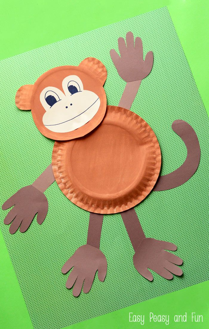 Bowl clipart paper plate For Paper Plate Kids Crafts