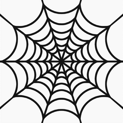 Spider Web clipart 2 images web free spider