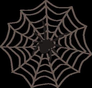 Spider Web clipart Clipartix top clip spiderweb web