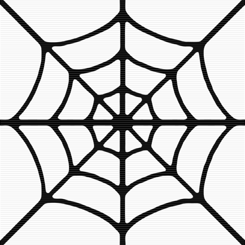 Harvest Moon clipart cobwebs Spider Web Clipart Clipart Free