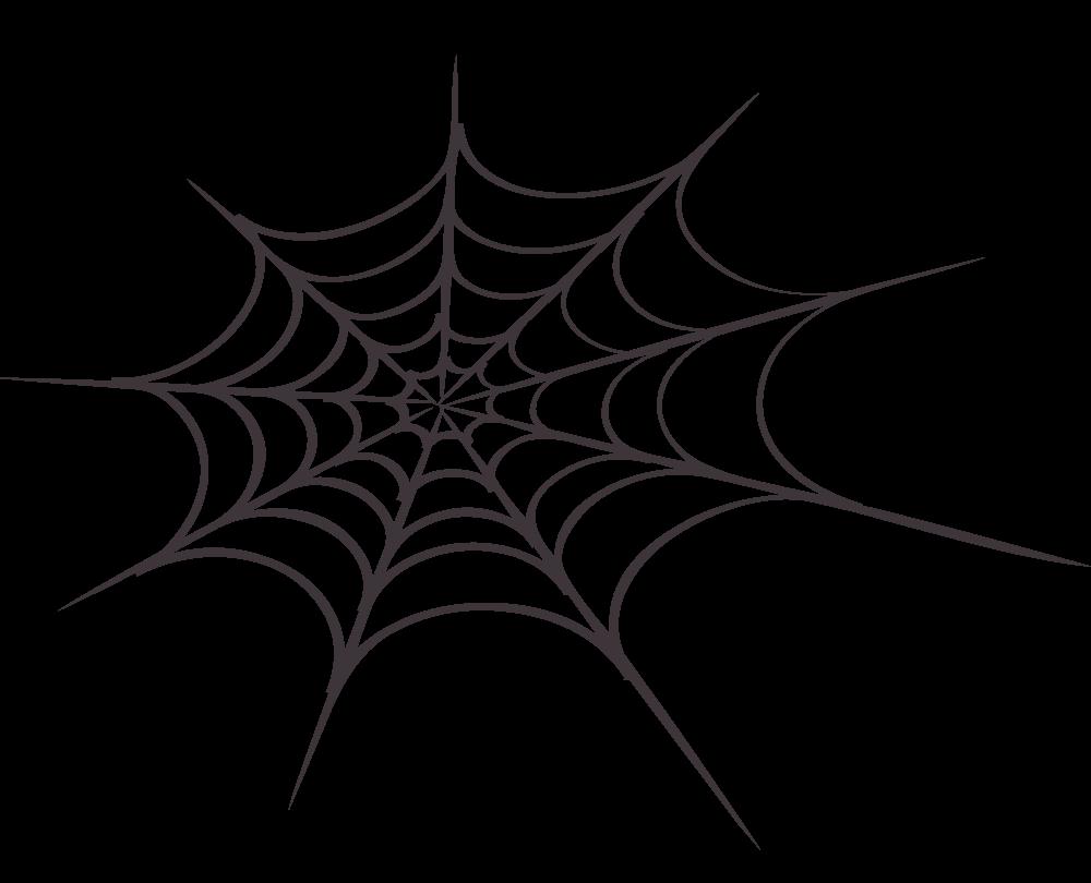 Spider Web clipart Art clip purple a spider