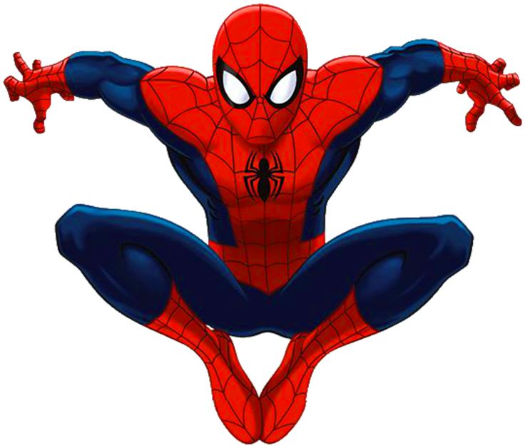 Spiderman clipart Man Party on best Spiderman