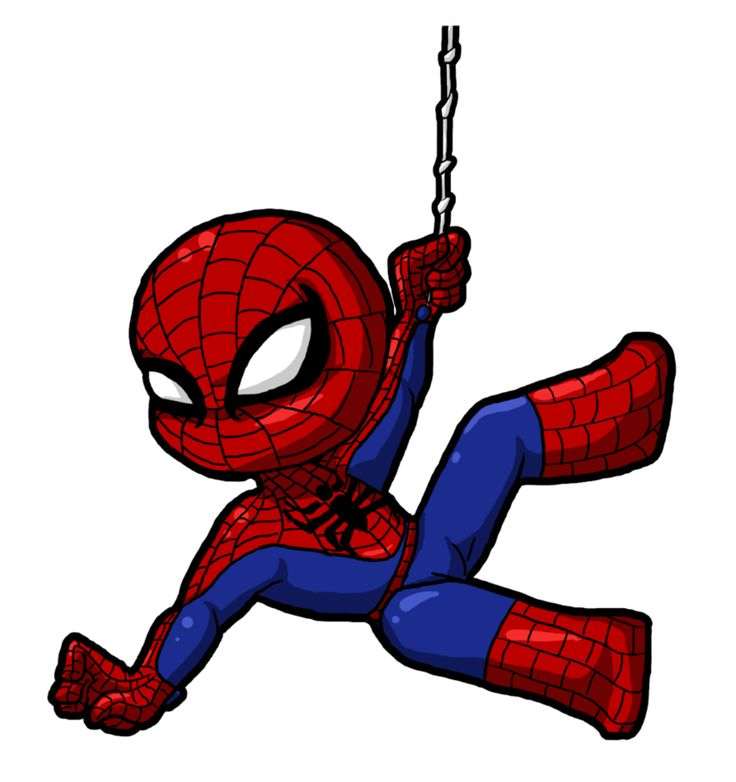 Spider-Man clipart Fans com clipart Spiderman 2