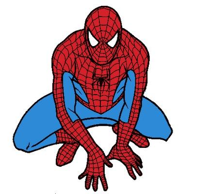 Cartoon Network clipart spiderman Pinterest Clip Freebies Clip Clip