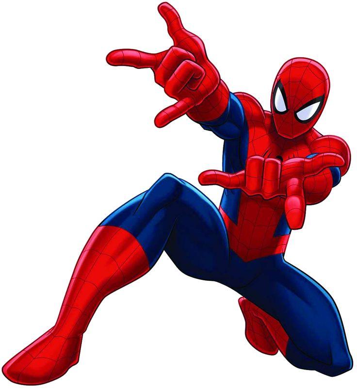 Cartoon Network clipart spiderman Images Pinterest #Clip Spiderman best