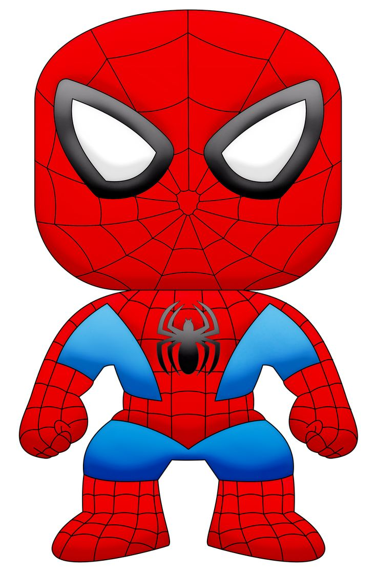 Spiderman clipart Spiderman clipart clipart com hostted
