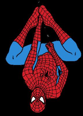Spiderman clipart Spiderman Clip Clipart Clipart Panda