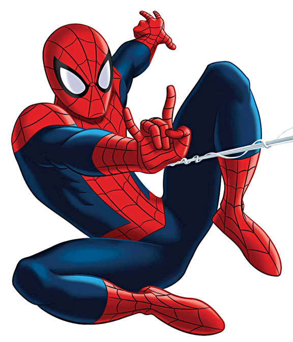 Spider-Man clipart Art Clip Spiderman Spiderman Clipart