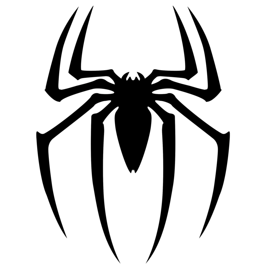 Spiderman clipart arachnid Transparent Download Spiderman Clipart StickPNG