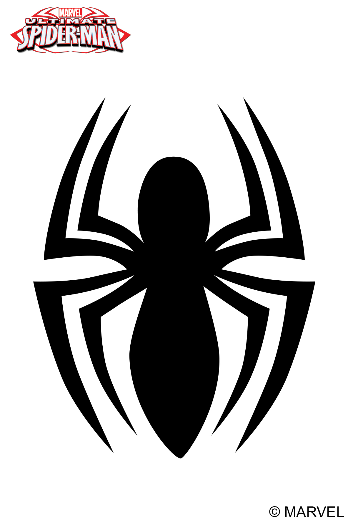 Spiderman clipart arachnid Ultimate Spider MARVEL #spiderman Spider