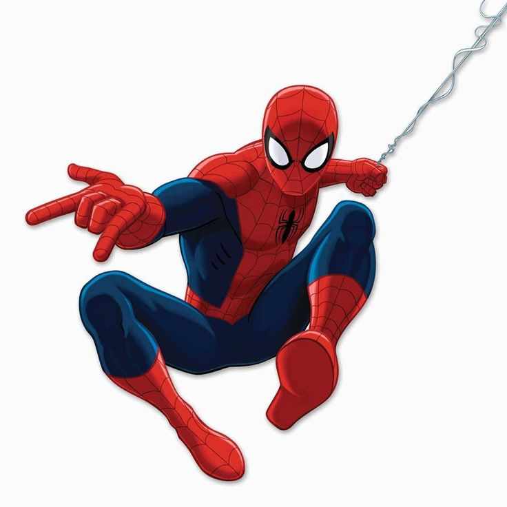 Spiderman clipart arachnid (Marvel Universe Man 731 images