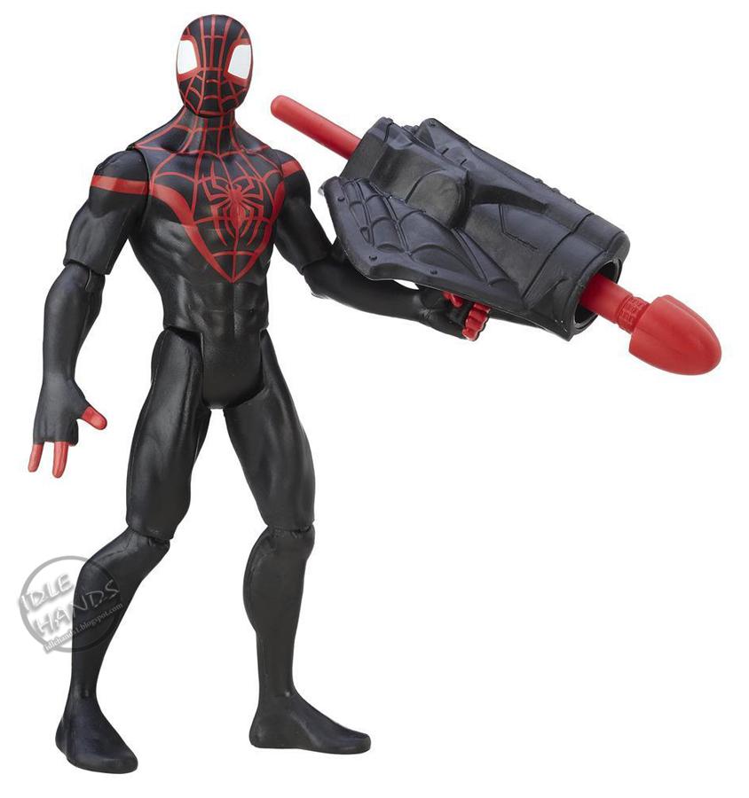 Spiderman clipart arachnid Ultimate *UPDATED!* Vs Fair Idle