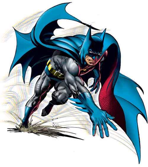 Spiderman clipart batman Batman Free Clip Healthy Download