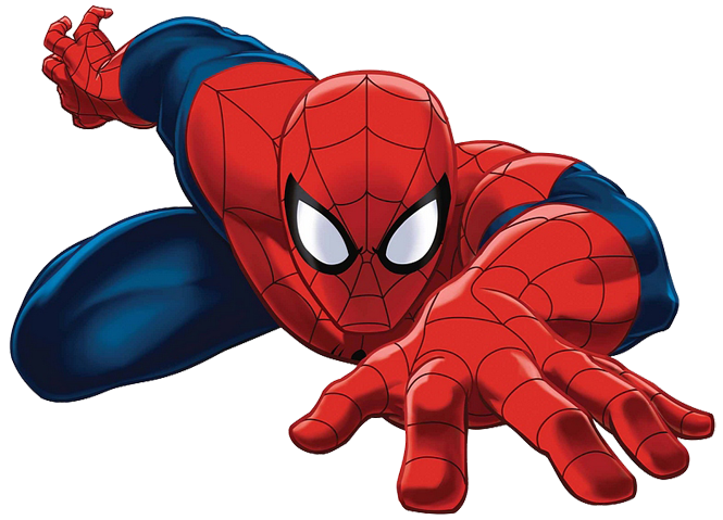 Spiderman clipart transparent Spider Clipart Clipart Baby man