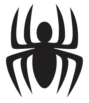 Spiderman clipart chest FreeClipart Logos Spiderman Free Art