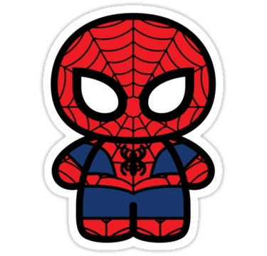 Spiderman clipart chibi Images this of Spiderman Spider