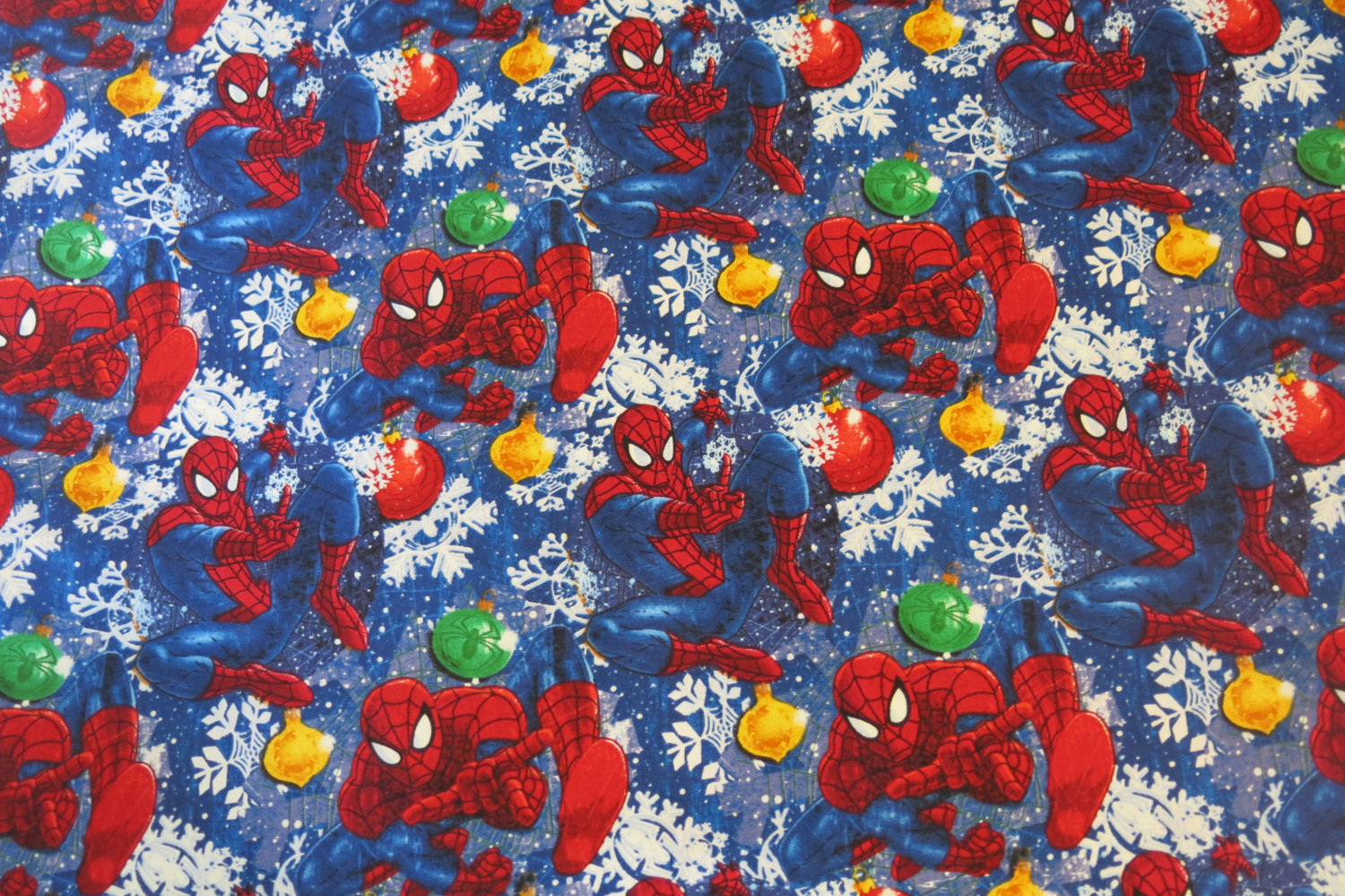 Spiderman clipart christmas Cotton 100% item? this 1/2
