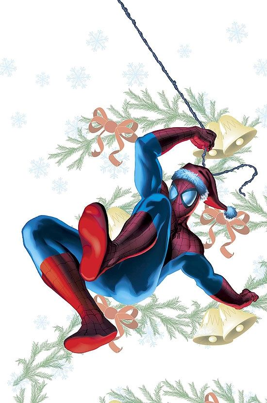 Spiderman clipart christmas Peter Wiki Christmas Pinterest birthday