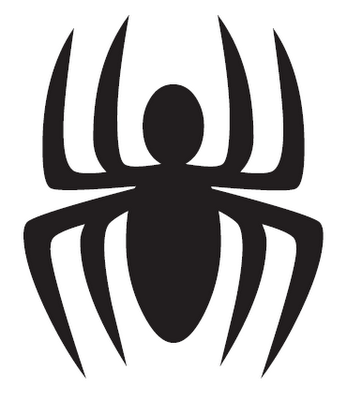 Spiderman clipart spider hanging Logo png spiderman Image Spider