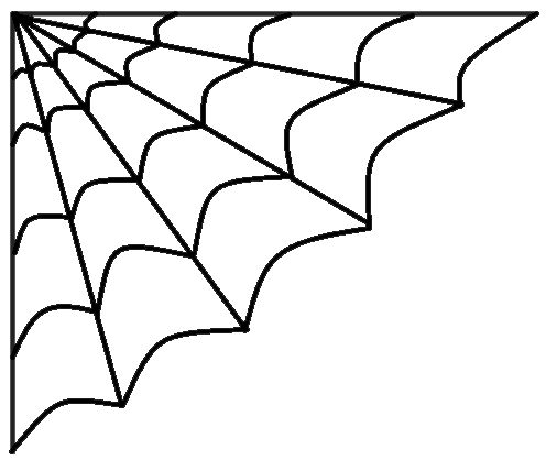 Spiderman clipart cobweb {Halloween} Printing corner best on