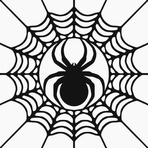Spiderman clipart cobweb Clipart Free Printables Clipart Art