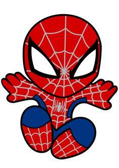 Spiderman clipart deviantart Download Art Spiderman jack superhero