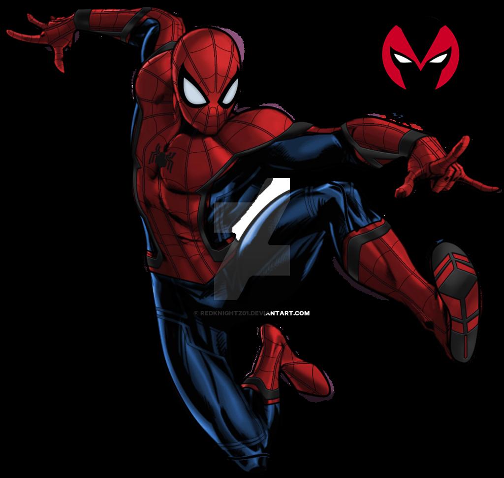 Spiderman clipart deviantart Explore 568 Spiderman / ribkaDory