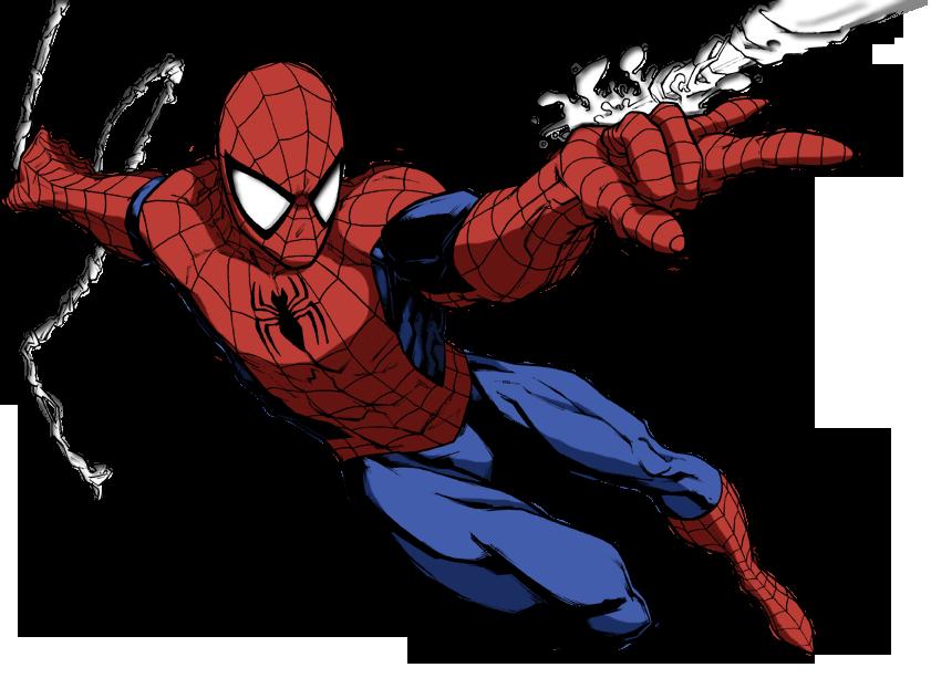 Spiderman clipart deviantart By Spiderman Spiderman DeviantArt on