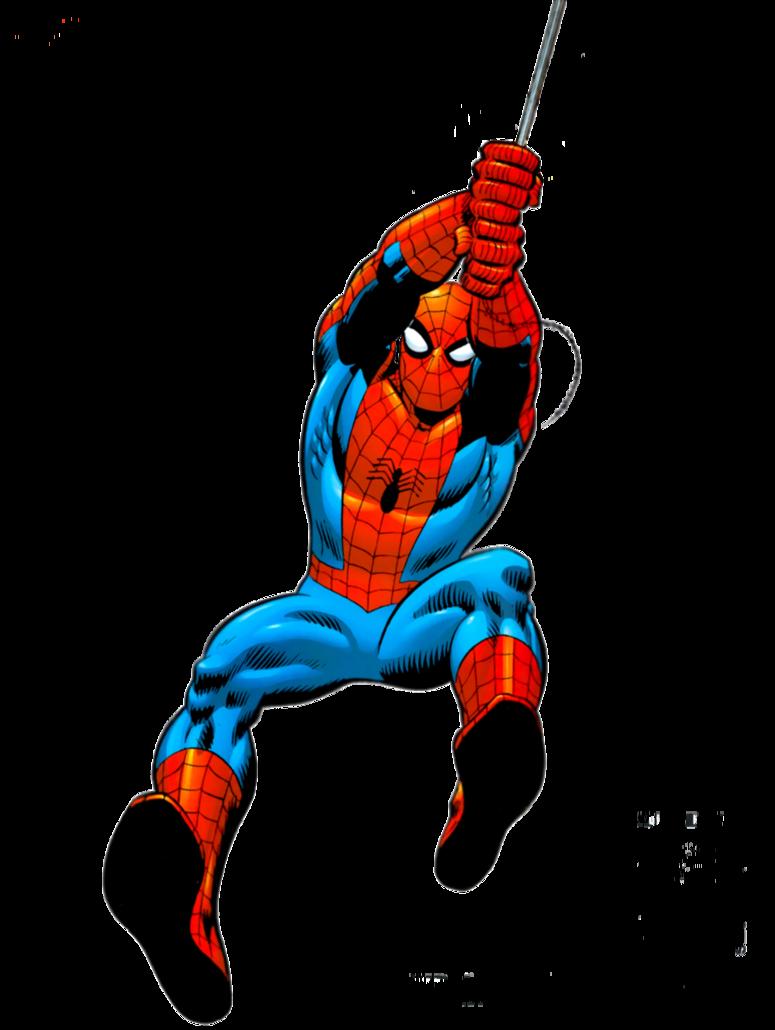 Spiderman clipart deviantart PNG CaptainJackHarkness on Spiderman CaptainJackHarkness