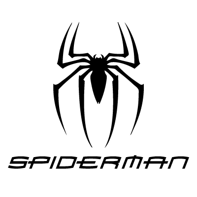 Spiderman clipart emblem Spiderman logo Spiderman For logo