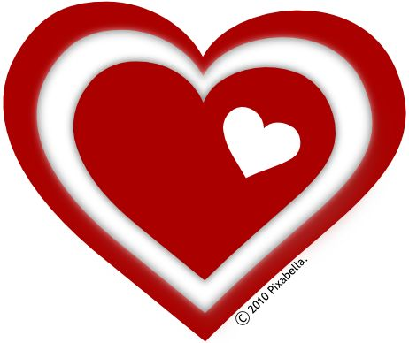 Hearts clipart favorite Panda Clipart Clipart Images Free