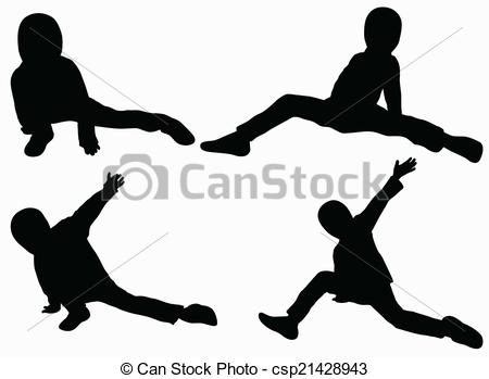 Spiderman clipart little boy Boy like Vector a of