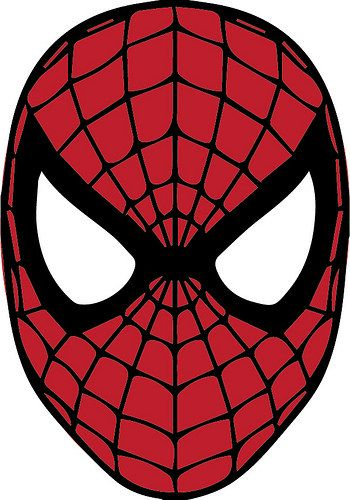 Spiderman clipart old school 25+ ideas Pinterest on Craft