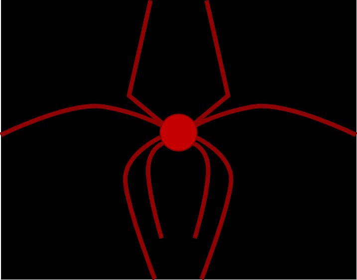 Spiderman clipart chest Free Art symbol MAC